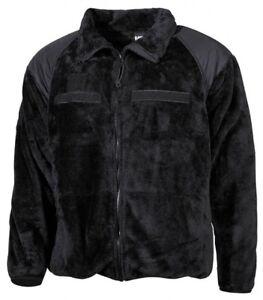 US Fleece Jacke GEN III Level 3 Cold Weather Military Outdoor Army Jacket ...