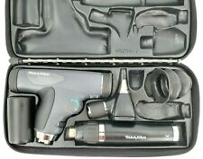 Welch Allyn 35v Panoptic Diagnostic Smart Set Lithium Ion Handle Otoscope