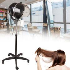 Sèche Cheveux Casque Capuche Sèche Hotte Sèche-Cheveux Pied Professionnel 1000W