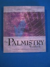 The Palmistry Workbook - Guide to Palm reading - Valverde
