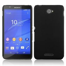 Black Cases, Covers and Skins for Sony Ericsson Mobile Phones