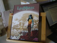 LILY MANDE LILYMANDE  T PRINCIP'ILE BE/TBE KELILAN MARTIN EO2004