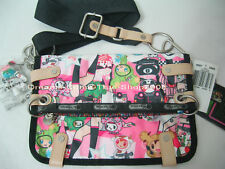NWT Tokidoki 9507 CITA ROSA CIAO Bag Angel Baby Iphone