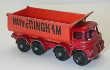 Matchbox Lesney No. 17 Hoveringham Tipper oc6337