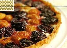THAT'S PUZZLING! Culinary Food Raisins Dessert 500 pcs BOXLESS Jigsaw Puzzle NEW