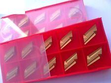 20 x Wendeplatten KNUX 160405 R11 P25-TIN für Stahl  NEU!! Mit Rechnung!!