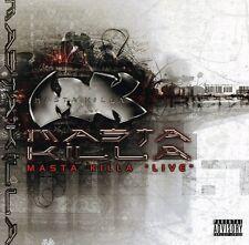 Masta Killa - Live [New CD]