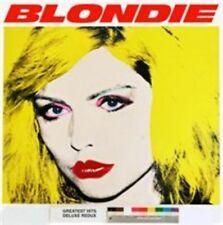 Blondie CD X 2 DVD 4(0)-ever Greatest Hits Deluxe Redux / Ghosts of Download