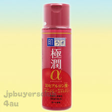 Hada Labo Gokujyun Alpha Moisture Skin Lotion Moist Type 170ml Rohto Japan