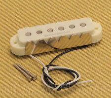 009-7220-000 Squier by Fender Duncan Designed JG-101B Bridge Pickup Aged White