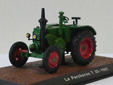 Le Percheron T25  1:32 Atlas Editions French tractor, 1947,tracteur Français