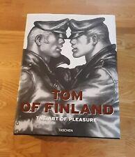 Tom of Finland XXL buch