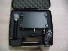 Shure sm86 wireless ULX  contender microphone Unit (103)