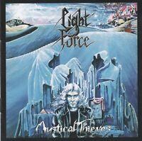 LIGHTFORCE - MYSTICAL THIEVES (*CD, 2019, Soundmass) Pre-Mortification