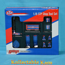1:18 GMP - STP Shop Tool Set