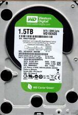 Western Digital WD15EADS-00W4B0 1.5TB DCM: HARCHV2AA