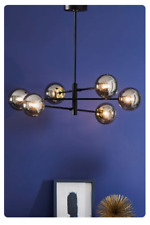 Next Jett 6 Light Fitting Pendant  Chandelier