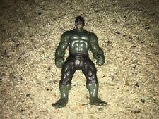The Hulk 2015 Hasbro Marvel Avengers Age of Ultron Rampaging Hulk Action Figure