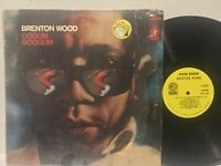 Brenton Wood Oogum Boogum VG+ ORIG Double Shot IN SHRINK psych funk soul