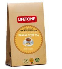 Detox tea 10 Day supply,Pure Banana flower herbal solution,20 Tea bags