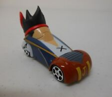 2011 Disney World Racers JAKE AND THE NEVERLAND PIRATES Peter Pan Diecast Car