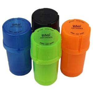 RAD 'Just Stash It' Smell Proof Water Resistant Airtainer & Grinder