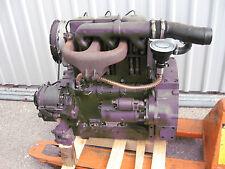 Bundeswehr Deutz F 3L 912  Motor   aus Bundeswehrbestand