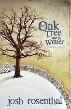 An Oak Tree Late in Winter by Josh Rosenthal (2010) PB 161117
