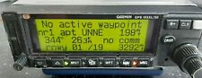 Garmin GPS 155XL with Tray. Tested.