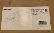 Keynice Deluxe Cyclonic Hand Held Car Vacuum Cleaner 12V