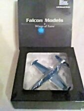 """Falcon Models 1/72 F9F-2 Panther U.S. Navy """"Blue Angels,"""" ACFT # 1  1949"""