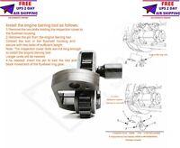 Detroit Diesel DD13 DD15 DD16 Engine Barring Tool J46392 W470589046300 Alt