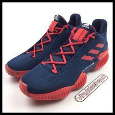 Adidas Pro Bounce 2018 PE Kelly Oubre Jr Wave Papi Shhhh Mens Sz 13.5 EE5263 New