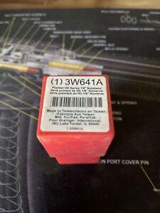 GRAINGER APPROVED 3W641 Number Set,1/8 In. H,Steel