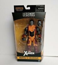Marvel Legends Colossus X-Men Wave 2 6 Inch Figure *NO* BAF Warlock - New in Box
