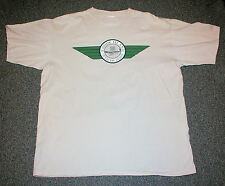 Rhode Island Official Issue XL T-Shirt Stanley Michaels Island And Resort Wear