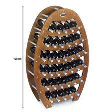Weinregal BOTTE, H 120 cm, für 36 Flaschen