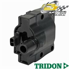 TRIDON IGNITION COIL FOR Toyota Celica ST182 09/89-08/91, 4, 2.0L 3S-GE
