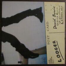 David Bowie: Lodger - Vinyl - 1979 Australian Pressing / Gatefold + inner sleeve