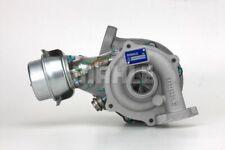MAHLE 009 TC 17611 000 Turbolader 009 TC 17611 000