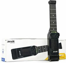 Jamstik 7 Guitar - Bundle Edition - with nice protective case - guitar body  etc