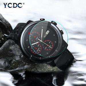 0.3mm Tempered Glass Screen Protector For LG Urbane LTE/G Watch R Smart Watch E
