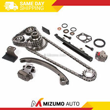 Timing Chain Kit Fitt 91-99 2.4L Nissan 240SX DOHC KA24DE 16V