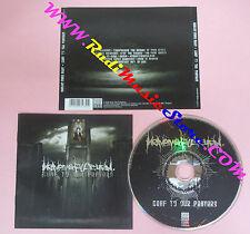 CD HEAVEN SHALL BURN Deaf To Our Prayers 2006 Germany no lp mc dvd (CS53)