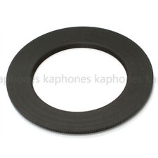 77-52mm Step-Down Metal Lens Adapter Filter Ring / 77mm Lens to 52mm Accessory