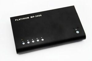 Platinum MP-3000 On Hold Music MP3 Player  for PABX Phone Systems
