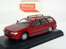 Prestige PM47 1/43 Peugeot 406 SV Break Estate Wagon Handmade Resin Model Car