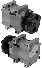 A/C Compressor Omega Environmental 20-10920-AM