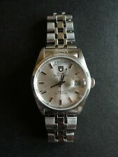 Tudor Prince Date-Day Automatic Watch Ref 76200 in Mint Condition
