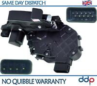 Front Left Door Lock Actuator For Land Rover Range Rover Evoque Discovery